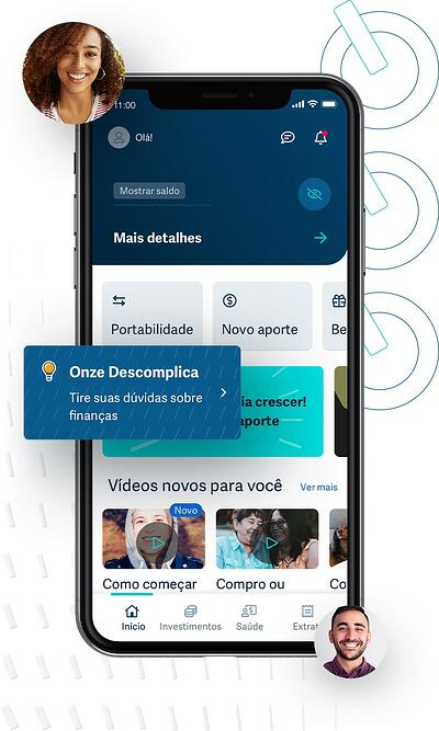 Super App | Colaborador